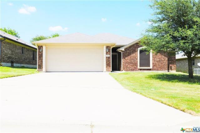 5016 Duke, Temple, TX 76502 (MLS #369931) :: Vista Real Estate
