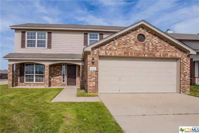 Temple, TX 76502 :: Kopecky Group at RE/MAX Land & Homes