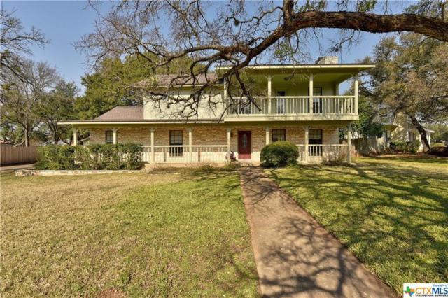 3026 Gabriel View, Georgetown, TX 78628 (MLS #369990) :: Berkshire Hathaway HomeServices Don Johnson, REALTORS®