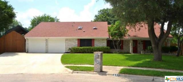601 Bream Circle, Killeen, TX 76542 (MLS #370000) :: The i35 Group