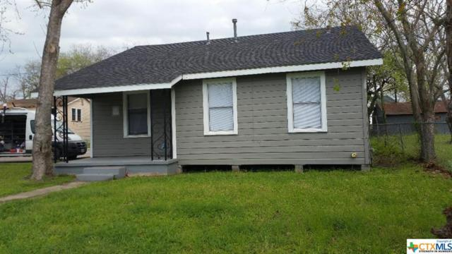 1314 E Power, Victoria, TX 77901 (MLS #370006) :: Berkshire Hathaway HomeServices Don Johnson, REALTORS®