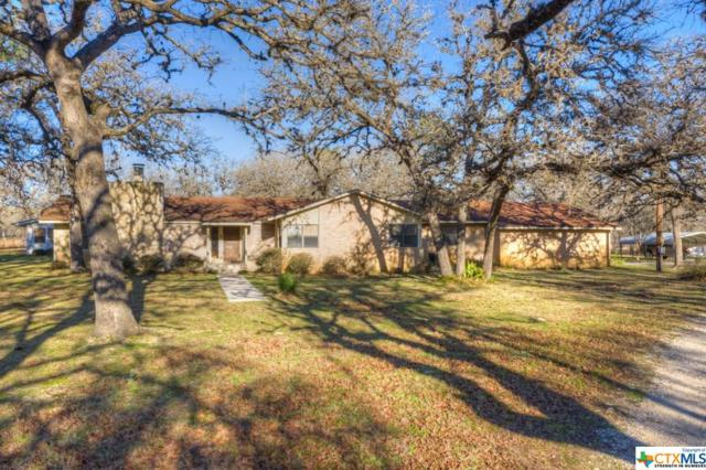 2740 Vivroux Ranch Rd, Seguin, TX 78155 (MLS #370009) :: Berkshire Hathaway HomeServices Don Johnson, REALTORS®
