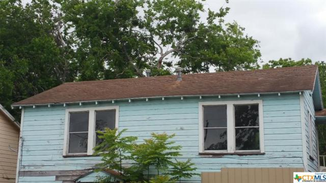 1312 E Power, Victoria, TX 77901 (MLS #370013) :: Berkshire Hathaway HomeServices Don Johnson, REALTORS®