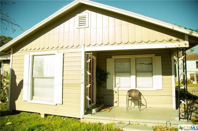 1310 E Power, Victoria, TX 77901 (MLS #370014) :: Berkshire Hathaway HomeServices Don Johnson, REALTORS®