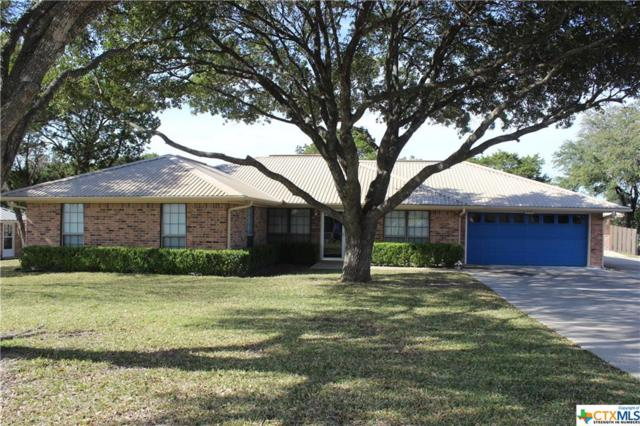 2104 Chinaberry Circle, Harker Heights, TX 76548 (MLS #370027) :: Vista Real Estate