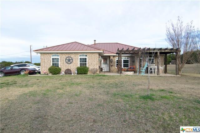 930 Wedgewood, Copperas Cove, TX 76522 (MLS #370031) :: The i35 Group