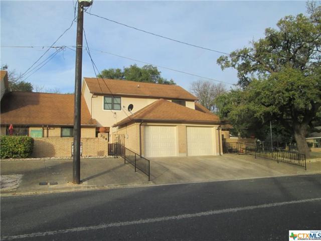 308 S Arnold, Lampasas, TX 76550 (MLS #370034) :: Kopecky Group at RE/MAX Land & Homes