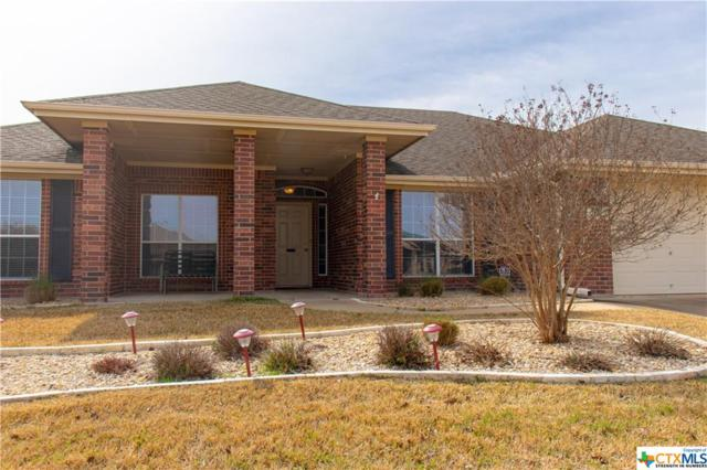 2108 Excel, Killeen, TX 76542 (#370048) :: 12 Points Group