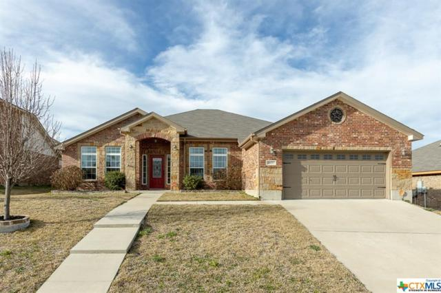 5807 Turquoise, Killeen, TX 76542 (#370055) :: 12 Points Group