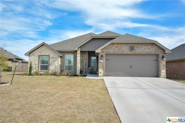 2729 Paisley, Temple, TX 76502 (#370060) :: 12 Points Group