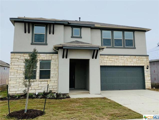 3960 Legend Rock Lane, New Braunfels, TX 78130 (MLS #370070) :: Berkshire Hathaway HomeServices Don Johnson, REALTORS®