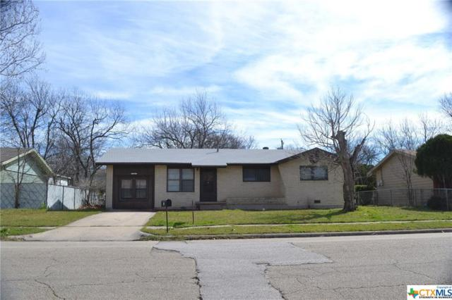 711 S 1st Street, Copperas Cove, TX 76522 (MLS #370084) :: The i35 Group