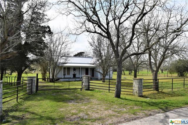 7220 Herzik, Schulenburg, TX 78956 (MLS #370097) :: Berkshire Hathaway HomeServices Don Johnson, REALTORS®