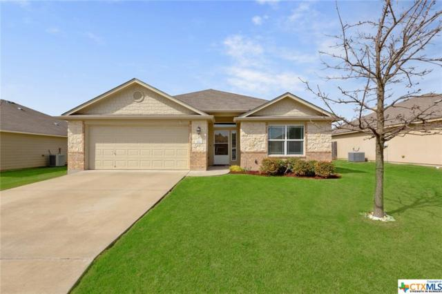 1112 Abbey Ridge, Temple, TX 76504 (#370120) :: 12 Points Group