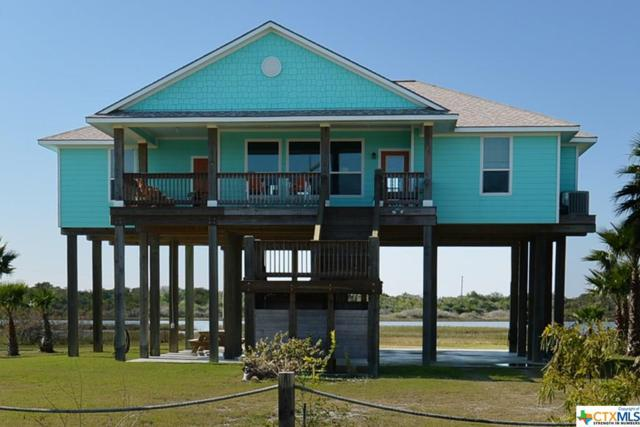 1656 N Ocean Drive, Port Lavaca, TX 77979 (MLS #370125) :: Kopecky Group at RE/MAX Land & Homes