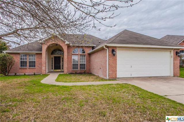 2311 Kingsbury Drive, Temple, TX 76502 (MLS #370135) :: Vista Real Estate