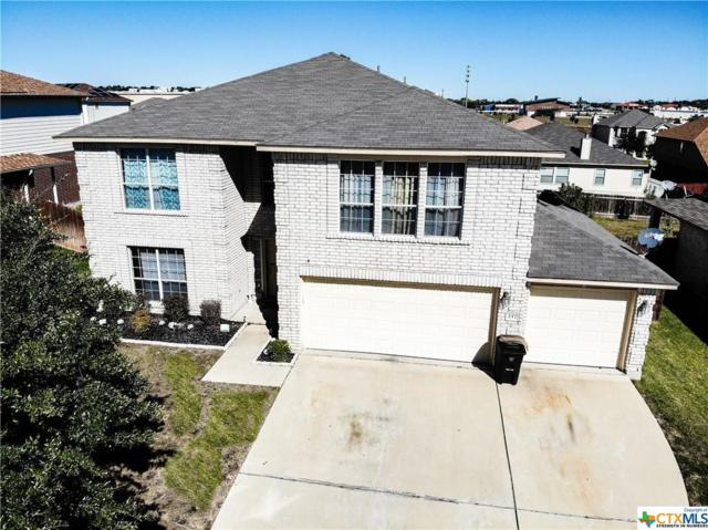 217 Lottie Lane, Harker Heights, TX 76548 (MLS #370137) :: Vista Real Estate