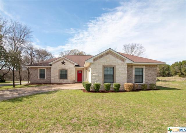1 Homestead Drive, Belton, TX 76513 (MLS #370149) :: The i35 Group