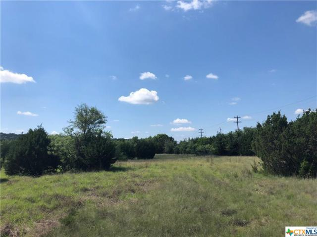 00 Big Divide, Copperas Cove, TX 76522 (MLS #370151) :: The Graham Team