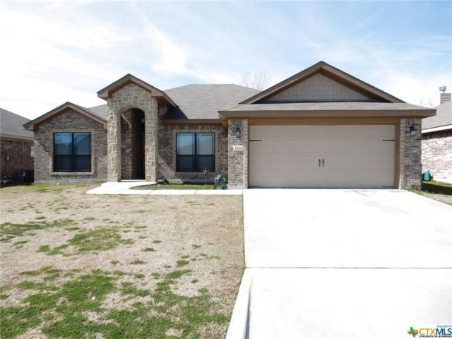 2524 Nolan Creek, Temple, TX 76504 (MLS #370159) :: The i35 Group