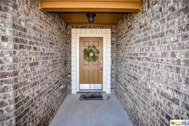 1070 Hamilton, Belton, TX 76513 (MLS #370167) :: The i35 Group