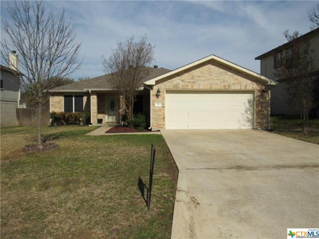 109 Harvest Loop, Harker Heights, TX 76548 (MLS #370169) :: The i35 Group