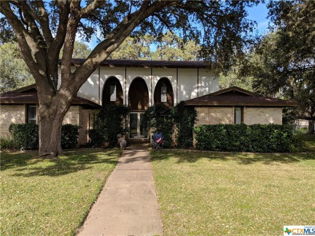 1204 Moss Lane, Cuero, TX 77954 (MLS #370170) :: The Zaplac Group