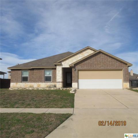 701 W Vega Lane, Killeen, TX 76542 (#370182) :: 12 Points Group