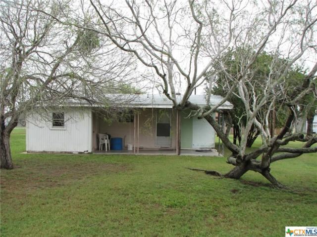 309 Matagorda Drive, Port Mansfield, TX 78598 (MLS #370196) :: RE/MAX Land & Homes