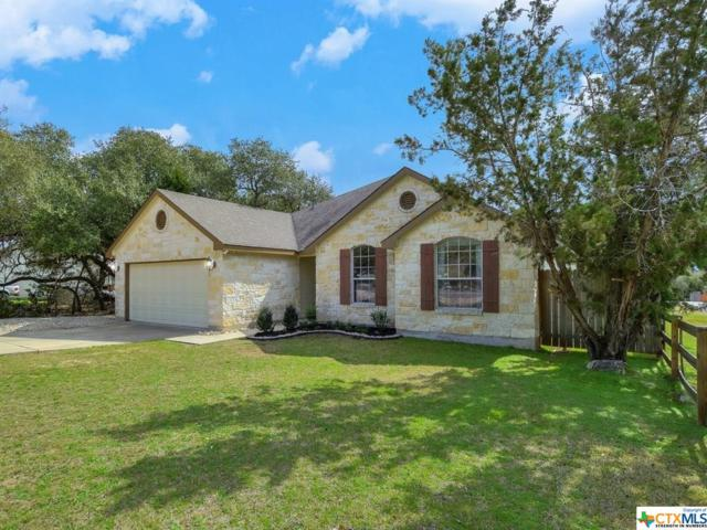 1 Wishing Well, Wimberley, TX 78676 (MLS #370203) :: Magnolia Realty