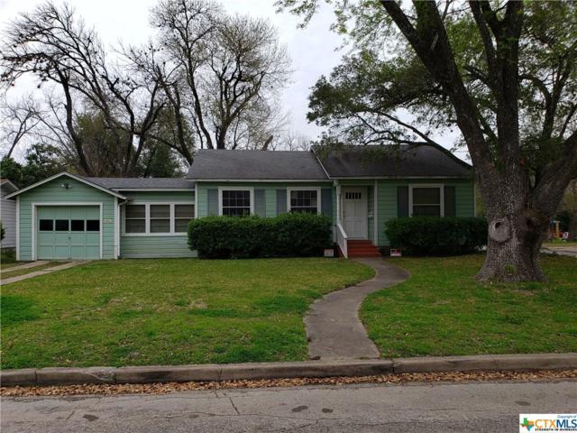 1026 E Humphreys, Seguin, TX 78155 (MLS #370216) :: Erin Caraway Group