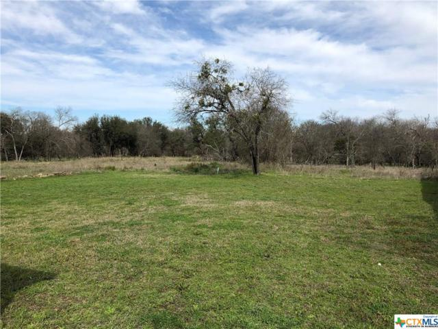 1715 Mary, Gatesville, TX 76528 (MLS #370218) :: The i35 Group