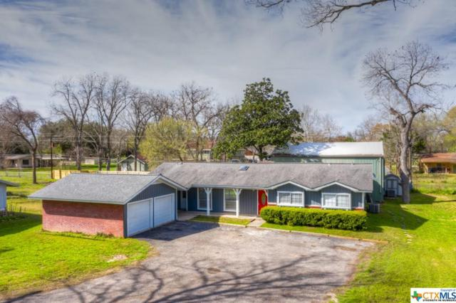 138 Chapparral, Seguin, TX 78155 (MLS #370219) :: Kopecky Group at RE/MAX Land & Homes