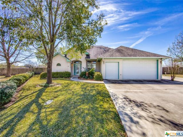 706 River Oak Drive, Seguin, TX 78155 (MLS #370239) :: Vista Real Estate