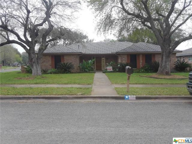 103 Galahad Street, Victoria, TX 77904 (MLS #370244) :: Kopecky Group at RE/MAX Land & Homes
