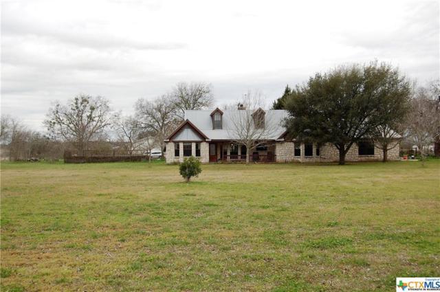 2541 Borchert, Lockhart, TX 78644 (MLS #370260) :: Magnolia Realty