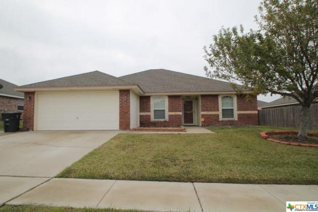 1412 Copper Creek, Killeen, TX 76549 (#370271) :: 12 Points Group