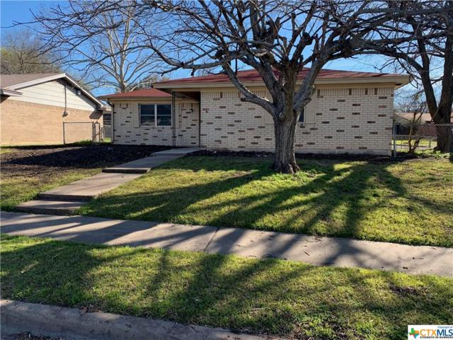 1102 Magnolia, OTHER, TX 76522 (MLS #370274) :: Magnolia Realty