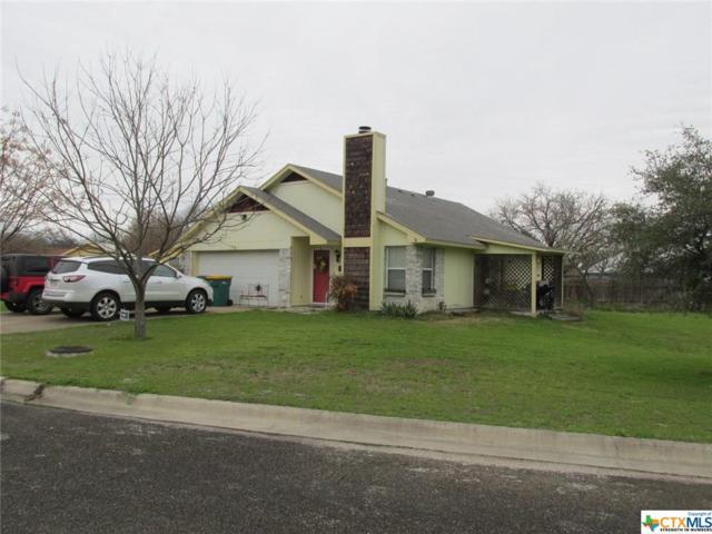 1101 Renee, Belton, TX 76513 (MLS #370285) :: Erin Caraway Group