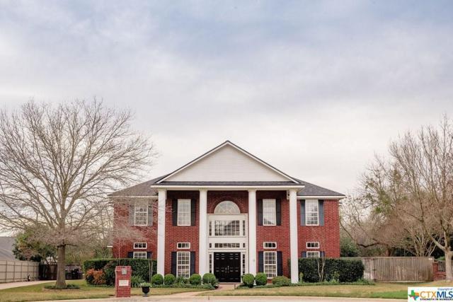 5310 Briarcrest Circle, Temple, TX 76502 (MLS #370287) :: Erin Caraway Group