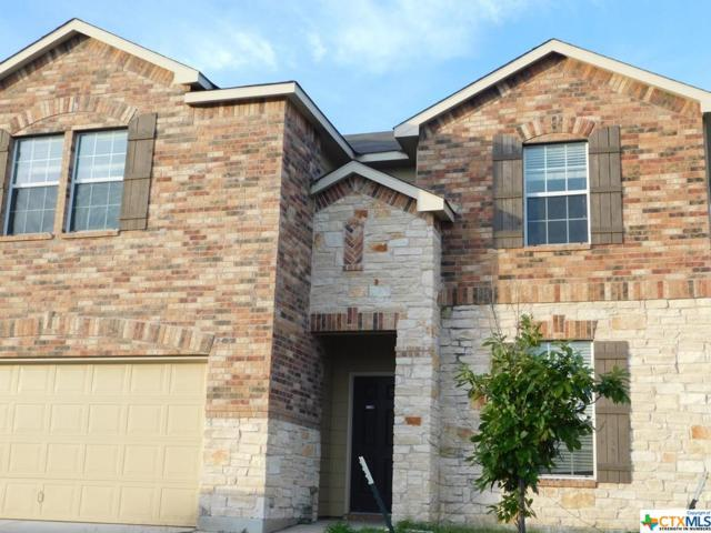 405 E Orion Drive, Killeen, TX 76542 (MLS #370319) :: Magnolia Realty