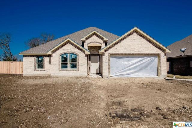 2503 Paisley Drive, Temple, TX 76502 (#370329) :: 12 Points Group