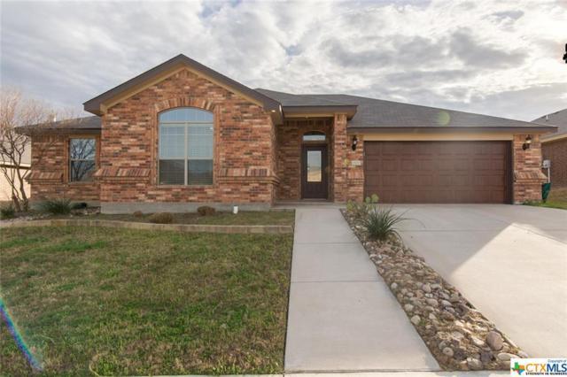 2502 Traditions Drive, Killeen, TX 76549 (MLS #370335) :: Vista Real Estate