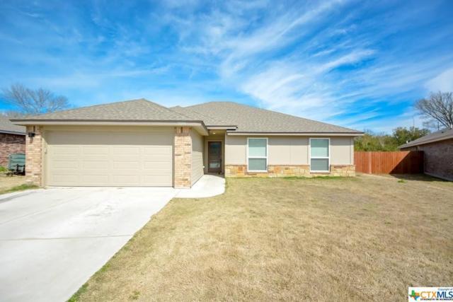 2008 Pecan Creek, Temple, TX 76504 (MLS #370351) :: Vista Real Estate