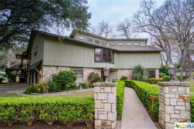 425 Spyglass, McQueeney, TX 78123 (MLS #370361) :: Vista Real Estate