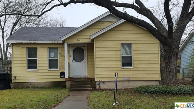 901 S 43rd Street, Temple, TX 76504 (MLS #370374) :: Magnolia Realty