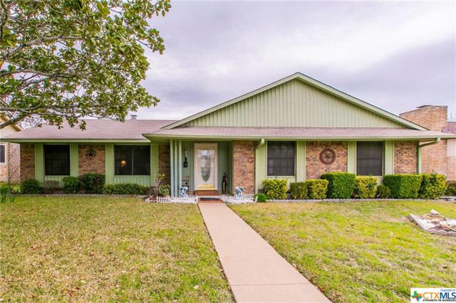 1814 Stagecoach Trail, Temple, TX 76502 (MLS #370383) :: Vista Real Estate
