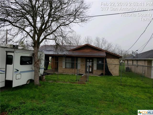 332 N San Antonio, Victoria, TX 77901 (MLS #370400) :: Kopecky Group at RE/MAX Land & Homes