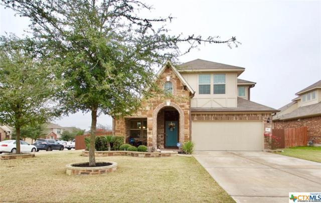 167 Still Hollow Creek, Buda, TX 78610 (MLS #370410) :: Vista Real Estate