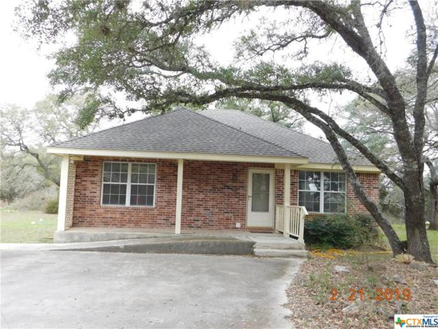 1144 Indian Ridge, New Braunfels, TX 78132 (MLS #370425) :: Vista Real Estate